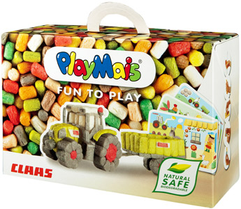 PlayMais FUN TO PLAY Claas